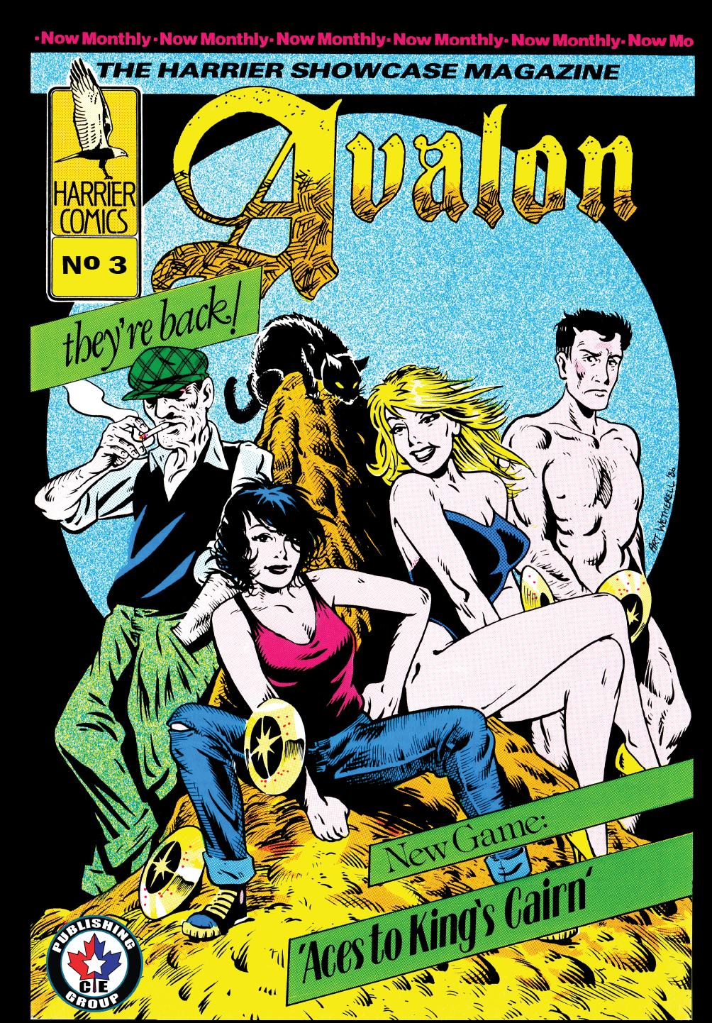 Avalon #3