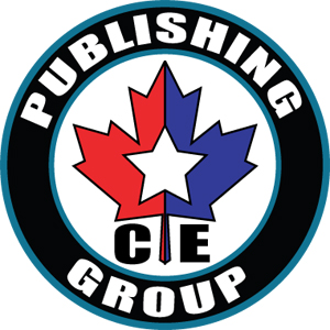 CE Publishing Logo