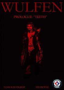 Wulfen Prologue: Teeth