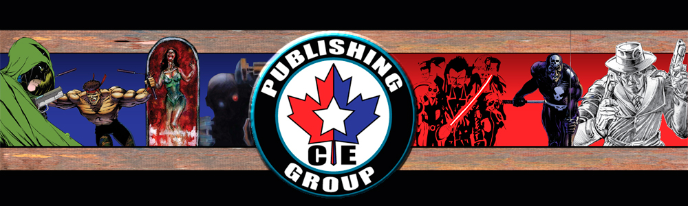 CE Publishing Group!  Supersite!