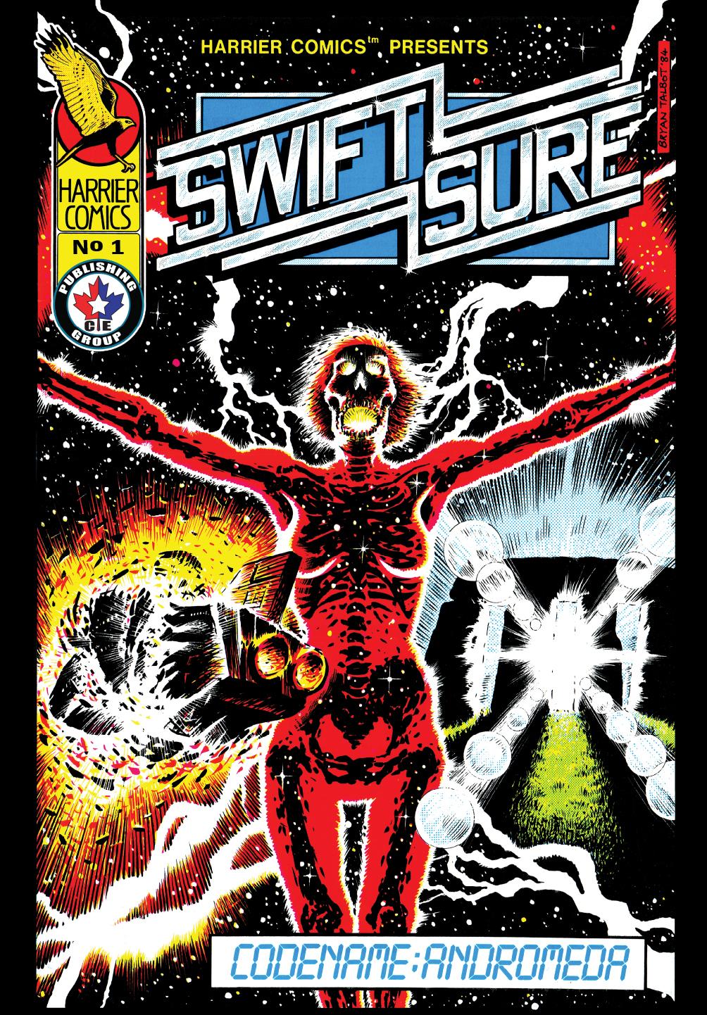 Swiftsure #1